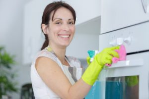 Why Choose Santa Monica House Cleaning