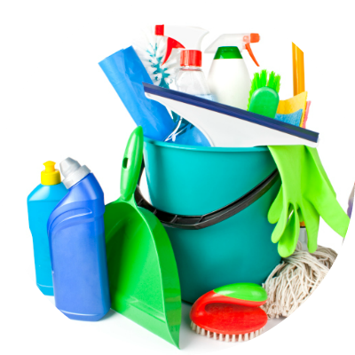 House Cleaners in Santa Monica