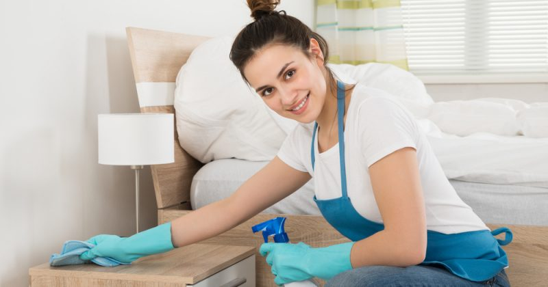 The Pros and Cons of Hiring a Cleaning Service in Los Angeles