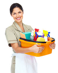 Can An Orange County Maid Service Save You Money?