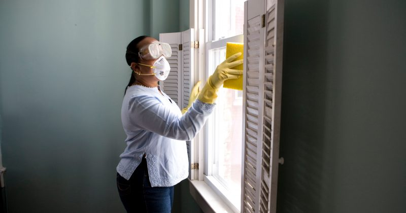 How to clean and disinfect your home for coronavirus