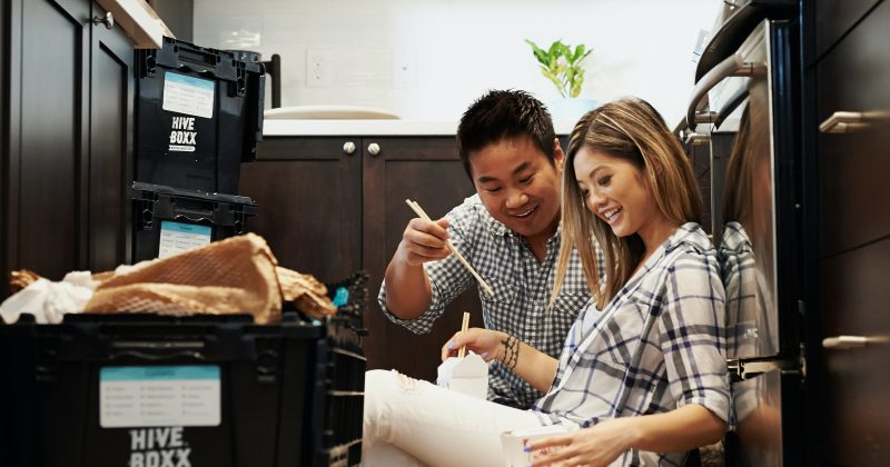 Getting ready to move out? Here is the checklist from house cleaning service.